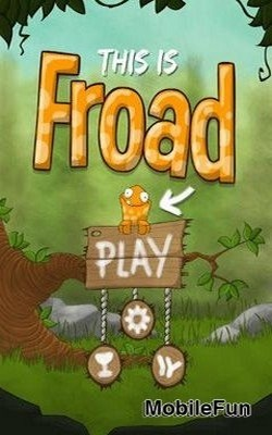 Фрод (Froad)