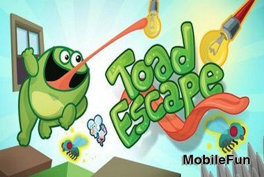 Toad Escape (Побег Тода)