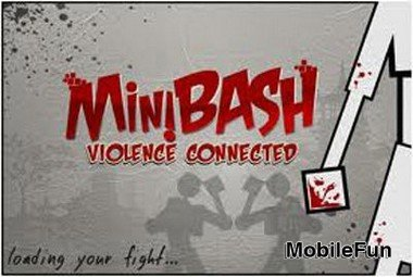 MiniBash Violence Connected (Минибой)