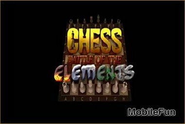 Chess: Battle of the Elements 3D (Шахматы: Битва Элементов 3D)