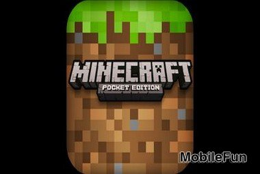 Minecraft Pocket Edition (Мое Ремесло)