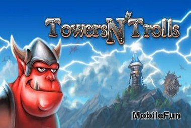 Towers N' Trolls (Башни и Тролли)