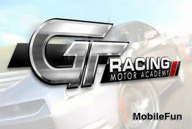 GT Racing Motor Academy HD (Гоночная Академия)