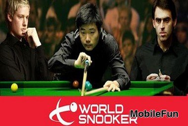 World Snooker Championship (Чемпионат Мира по Снукеру)