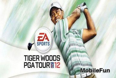 Tiger Woods: PGA Tour 12 (Тайгер Вудс: Турнир по Гольфу 2012)