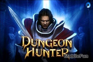 Dungeon Hunter (Охотник Подземелья)
