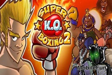 Super KO Boxing 2 (Супер Бокс 2)