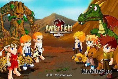 Avatar Fight (Аватар Бой)