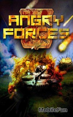 Angry Forces (Злые Силы)
