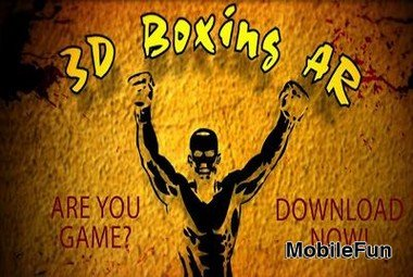 Ultimate 3D Boxing Game (Бокс)