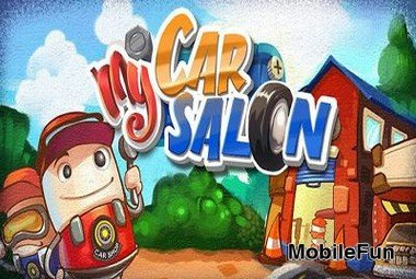My Car Salon (Мой Автосалон)