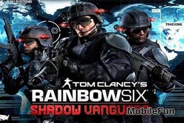 Tom Clancy's Rainbow Six: Shadow Vanguard (Радуга Шесть Тома Кленси: Теневой отряд)