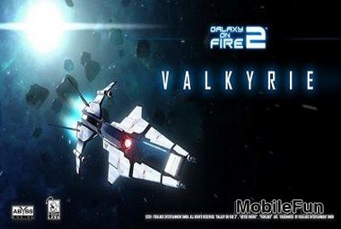 Galaxy on Fire 2 (Галактика в Огне 2)