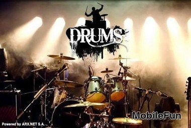 Drums HD (Барабаны)