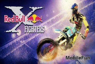 Red Bull X-Fighters 2012 (Рэд Бул Х-Бойцы 2012)