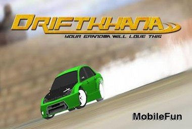 Driftkhana Freestyle Drift App (Фристайл Дрифтинг)