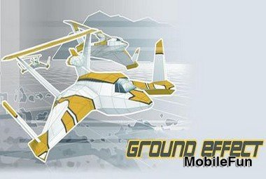 Ground Effect Pro XHD (Влияние Земли)