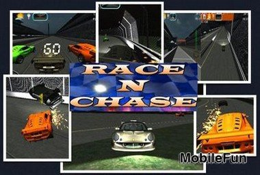 Race n Chase: 3D Car Racing (3D Авто Гонки)
