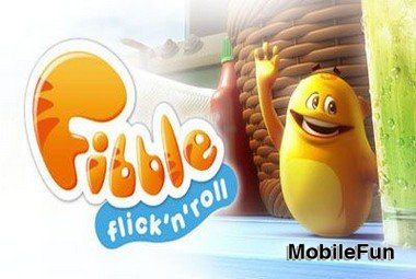 Fibble: Flick 'n' Roll