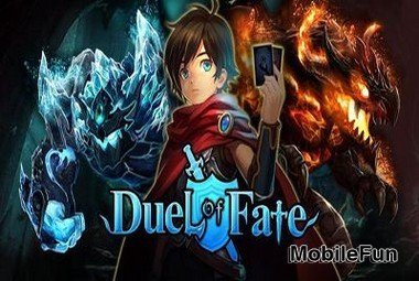 Duel of Fate (Дуэль Судьбы)