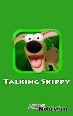 Skippy: Speaking Puppy (Скипи: говорящий щенок)