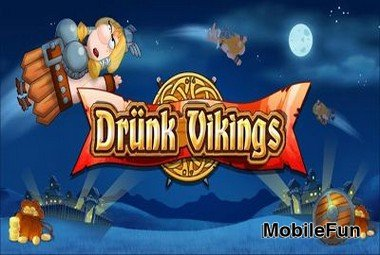 Drunk Vikings (Пьяные Викинги)