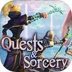 Quests & Sor…