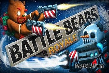 Battle Bears Royale (Битва медведей)