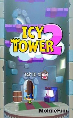 Icy Tower 2 (������� ����� 2)