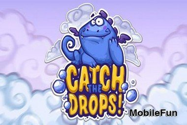 Catch the Drops (Лови капли)