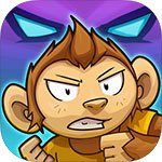 Super Monkey Run…