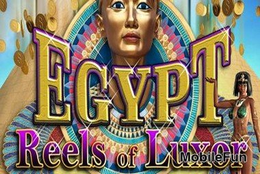 Egypt: Reels of Luxor (Египет: Барабан Люксора)