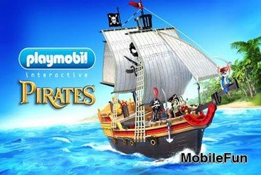 Playmobil Pirates (Пираты)