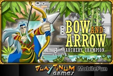 Bow and Arrow: Archery Champion (Лук и стрелы: Чемпион по стрельбе из лука)